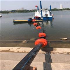 浮筒 水上疏浚管道浮筒塑料浮力筒厂家