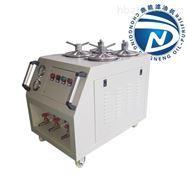 DN-M系列水乙二醇高精密滤油机