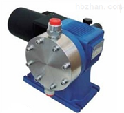 MSA係列seko隔膜計量泵
