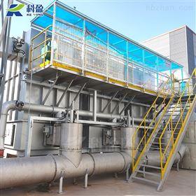 工业废气净化处理RTO