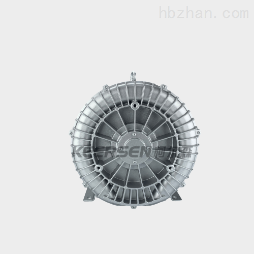 高压真空吸料风机
