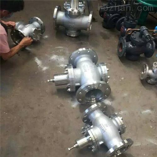 钛合金海水专用减压阀
