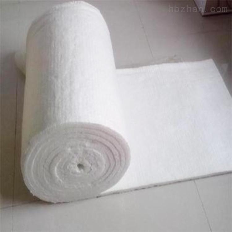 河北供应80-130kg纤维硅酸铝针刺毯厂家