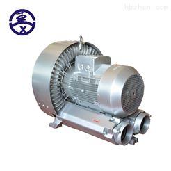 12.5KW-大功率高压鼓风机