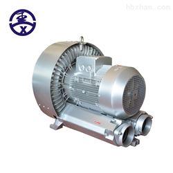 12.5KW-大功率高壓鼓風機
