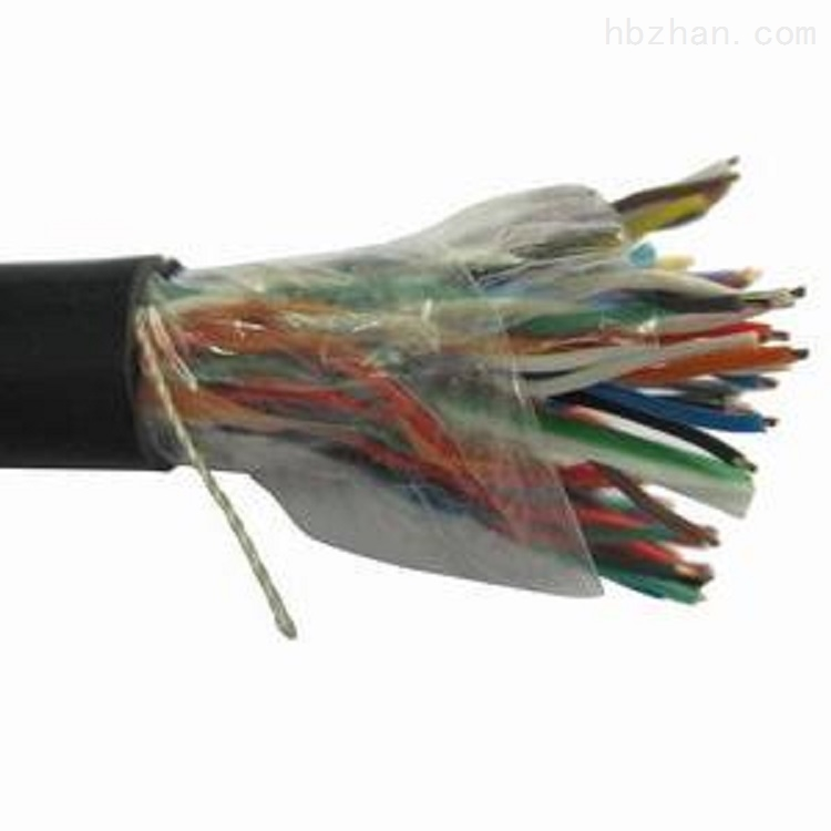 HYAT填充式通讯电缆