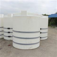 10吨次氯酸钠储罐 搅拌罐