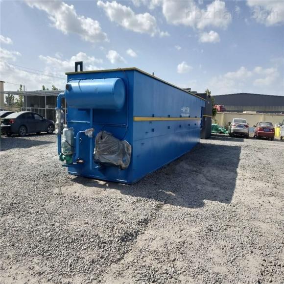 高速服务区生活污水处理设备