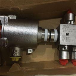 英國BIFOLD高流量SPR閥多種氣控形式可選