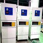 MCJC-5500-65.5KW喷砂设备配套吸尘器