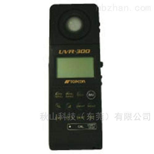 日本topcon-techno紫外线强度计 UVR-300