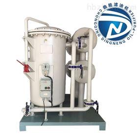 立式柴油净化过滤器