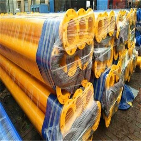 山西中水输送用涂塑复合钢管信誉厂家