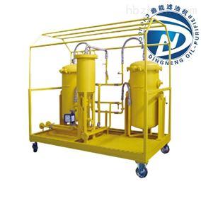 再生型不锈钢绝缘油滤油机