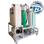 DYJC系列汽轮机油滤油机