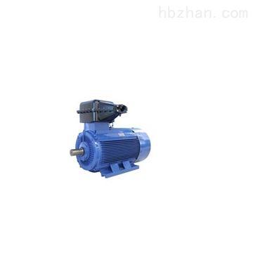 紧凑型中型高压三相异步电动机