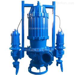 ZJQ100-20潜水渣浆泵吸沙泵