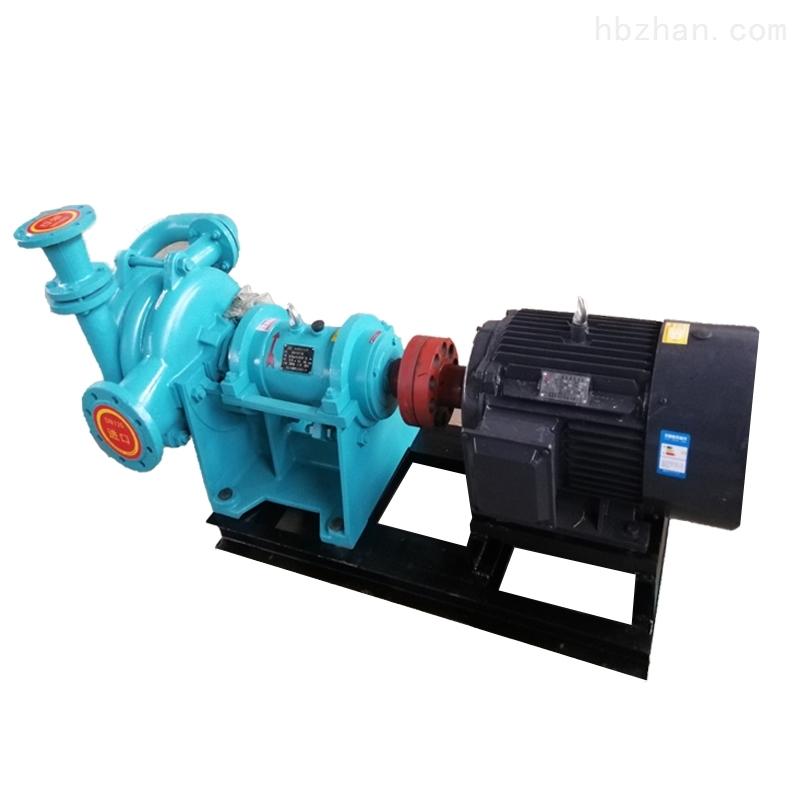 SYA型压滤机入料泵