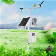FT-QC5小型科研用一体化气象站