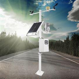 FT-QC9自动气象站监测系统