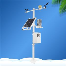 FT--QC5太阳能气象站