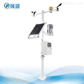 FT-QC5温室环境监测仪