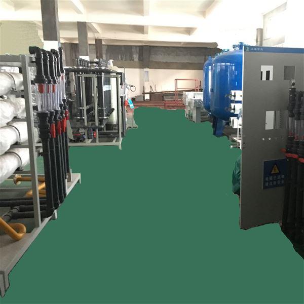 RO反渗透纯水设备维护保养
