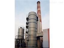 SP型水膜脱硫除尘器
