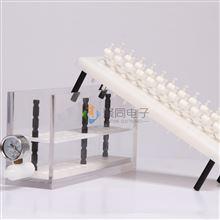 方形24位固相萃取装置有机玻璃