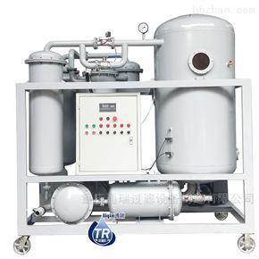 在线油净化聚结真空脱水汽轮机油滤油机