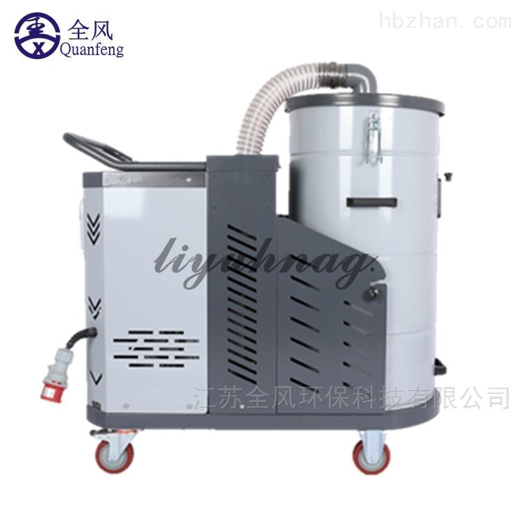 粉尘颗粒回收高压吸尘器