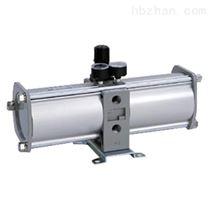SMC增壓器帶安全閥用儲氣罐,VBAT05A1-U-X104