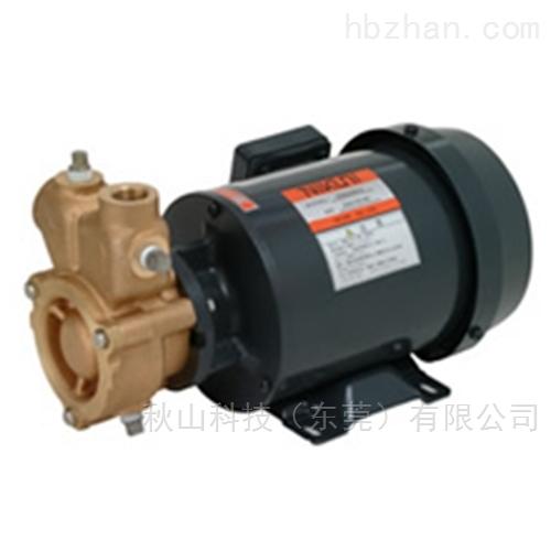 日本nikuni CAC涡旋涡轮泵KED-V/KHD/