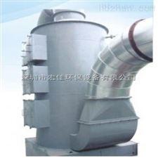 HJ-ZY-10黑煙廢氣洗滌塔