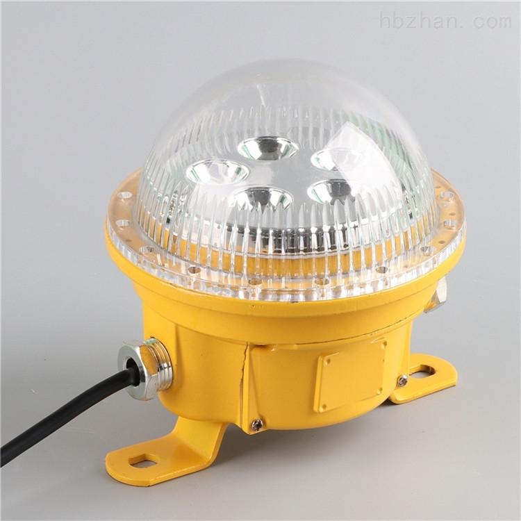 BAD603-5w仓库小功率LED防爆照明灯