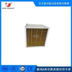 正方形数据中心 间接蒸发冷却机组热交换芯体