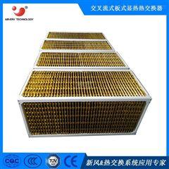 正方形-1200-1200-1200食品板式热交换器