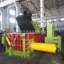 长春双主缸对压打包机圣博1500吨江阴厂家
