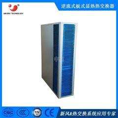 长方形能量回收核心器 充电桩散热 节能减排