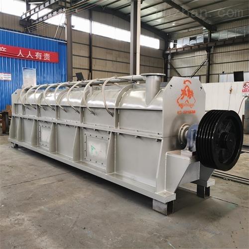 纸厂用排渣分离设备