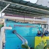 养猪废水气浮机处理设备