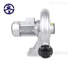 CX熔铝炉配套透浦式中压鼓风机