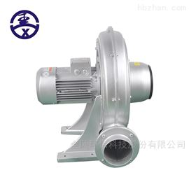 CX-H耐高温透浦式中压鼓风机中压风机