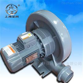 FT2.2KW耐高温中压鼓风机