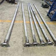 碳钢衬塑工业电动搅拌机