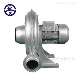TB-150-5坩埚气体氮化炉鼓风机