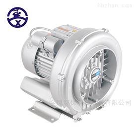 RB清洗机械漩涡气泵