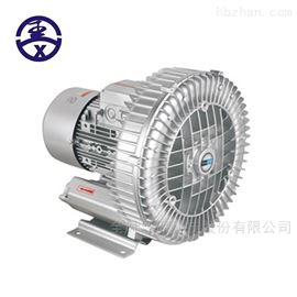 工业风机单叶轮旋涡气泵