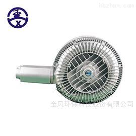 工业风机双段式高压鼓风机型号
