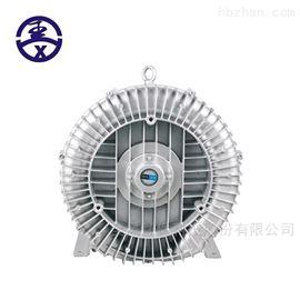 RB11kw高压风机 大风量高压鼓风机气泵
